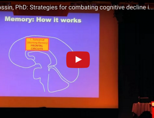 Strategies for Combating Cognitive Decline in PD